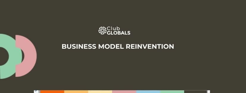 Business Model Reinvention