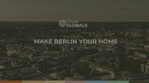 Make Berlin your Home