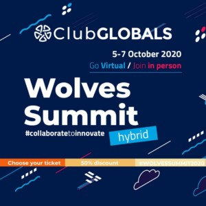 Club GLOBALS at the Wolves Summit 2020