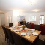 Furnished apartment in Mariendorf
