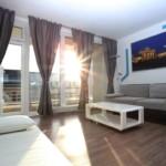Bright 3 rooms apartment in Tempelhof for rent