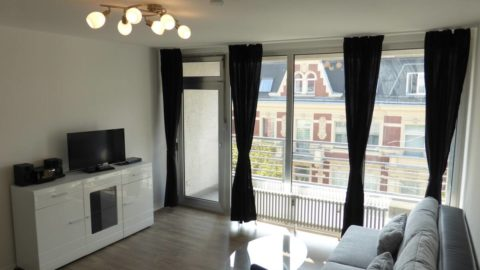 2 rooms apartment for rent in Steglitz