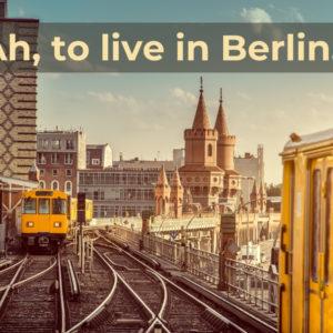 Berlin's most desirable neighborhoods to live in