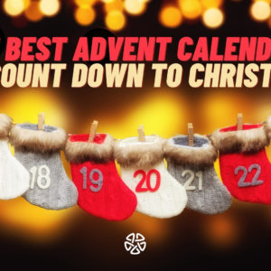 The Best Advent Calendars to Count Down to Christmas