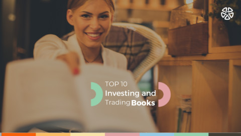Top 10 Investing and Trading Books